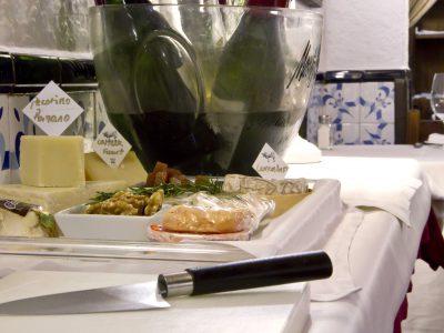Menú Gastronòmic De Degustació Per Nits Inoblidables