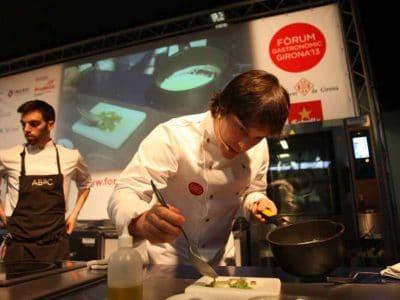 Barcelona I La Gastronomia, Una Relació Estable I Que Va A Més