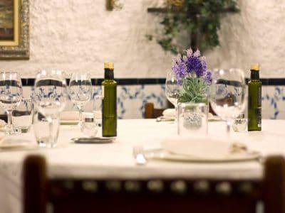 Coneixes El Restaurant Casa Jordi? Vine A Descobrir-lo, Gaudiràs Del Plaer De Menjar Bé A Barcelona