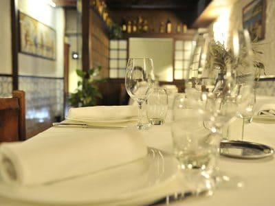 Qualitat, Tradició I Modernitat Caracteritzen Al Restaurant Casa Jordi De Barcelona. Vine A Compartir El Plaer De Menjar Bé