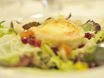¿Quieres Disfrutar De Una Cocina Tradicional Con Toques De Innovación En El Centro De Barcelona? Ven Al Restaurante Casa Jordi