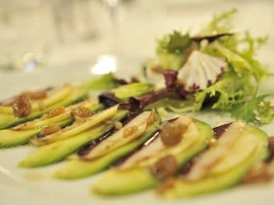 Has Tastat Els Exquisits I Refrescants Menús De Primavera-estiu De Casa Jordi? Vine A Gaudir Del Plaer De Menjar Bé
