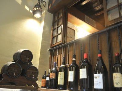 Vols Gaudir D'un Excel·lent àpat I D'una Perfecta Sobretaula? T'esperem Al Restaurant Casa Jordi De Barcelona