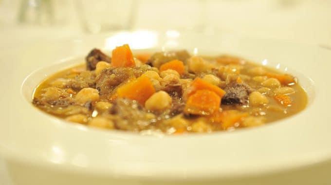 La Tardor Arriba A Casa Jordi En Forma De Deliciosos Plats