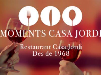 En Casa Jordi Cuidamos Hasta El último Detalle Para Que Viváis Vuestros Momentos Más Románticos