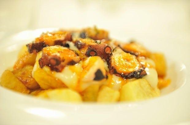 Cinc motius per gaudir de Casa Jordi i compartir el plaer de menjar bé
