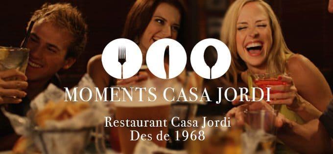 Cover CASA JORDI 2