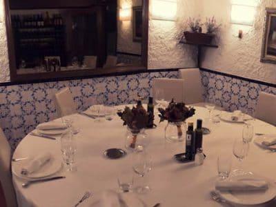 Si Busques Restaurant Pel Sopar D'empresa Casa Jordi és El Lloc Ideal