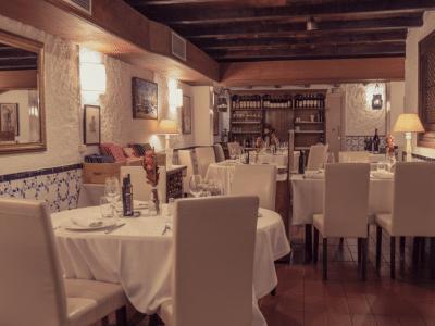 En Casa Jordi Encontrarás Un Salón Para Cada Ocasión