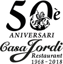 Casa Jordi 50 anys