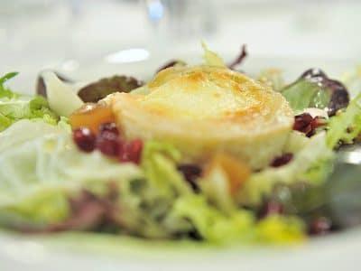 Recupera't De Les Vacances Amb La Millor Dieta Mediterrània A Casa Jordi