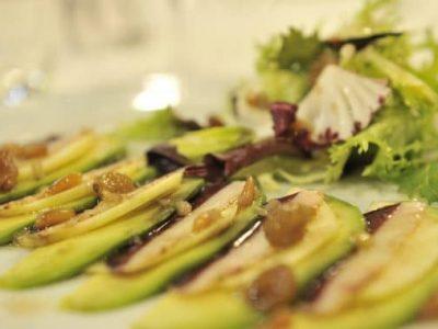 Refresca't Amb Els Deliciosos Plats De Casa Jordi