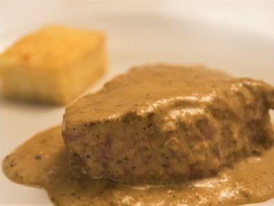 50 Anys Al Teu Costat #25 · Filet De Vedella 'Café De París'