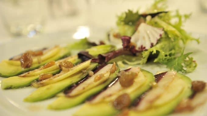 Has Tastat Els Exquisits I Refrescants Menús De Primavera Estiu De Casa Jordi. Vine A Gaudir Del Plaer De Menjar Bé