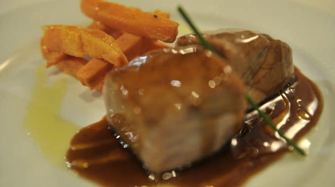 Uns Menús Variats I D'excel•lent Qualitat. Vine A Assaborir Los Al Restaurant Casa Jordi