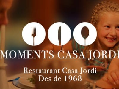 A Casa Jordi Ho Tenim Tot Perquè Compartiu Moments Inoblidables En Família