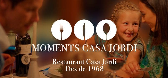 Moments Familiars A Casa Jordi