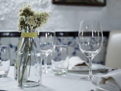 L'experiència Gastronòmica Del Menú Degustació Casa Jordi