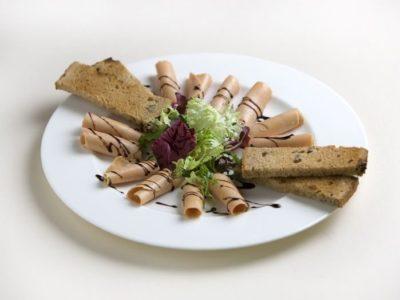 50 Anys Al Teu Costat #31 · Elegància Culinària