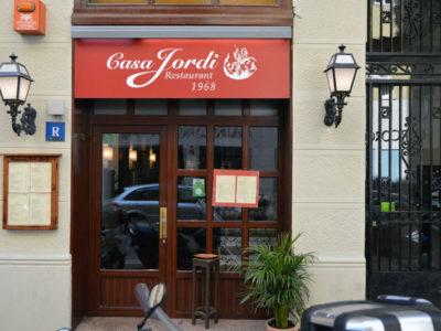 Casa Jordi, En El Corazón De Barcelona