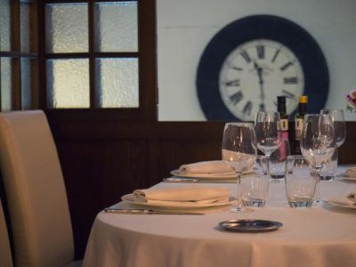 Un Restaurant Diferent Al Centre De Barcelona
