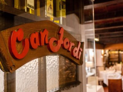 ¡Llévate La Cocina De Casa Jordi A Casa!